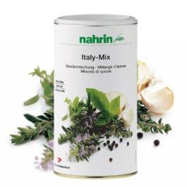Itāļu-mix, garšvielu maisījums bez sāls.130g