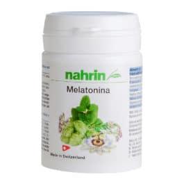 Melatonīna kapsulas. 14g / 30 kaps