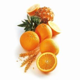 Narosan Apelsīns, dabīgi vitamīni ar magniju, organisma stiprināšanai, nervu sistēmai. 500ml