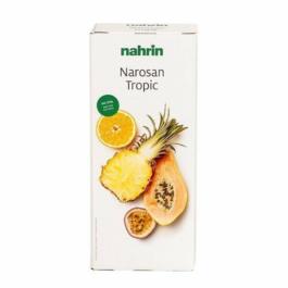 Narosan Tropic, dabīgi vitamīni imunitātei, enerģijai, koncetrēšanās spēju uzlabošani. 500ml