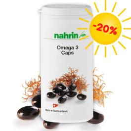 Omega 3 zivju eļļas kapsulas. 75g/100 kapsulas