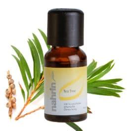 Tējas koka eļļa, 100% dabīgs ēterisko eļļu maisījums. 15 ml