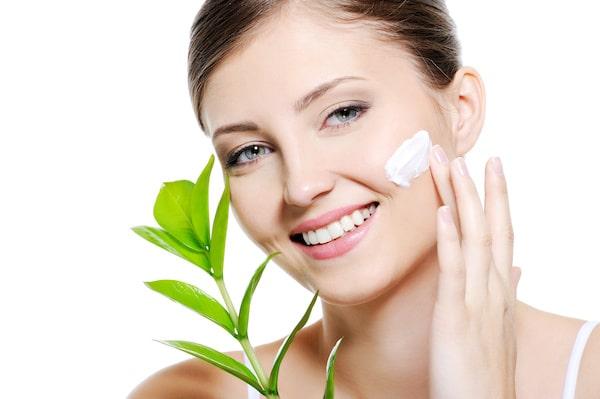 Nahrin naturaalne puhas looduskosmeetika
