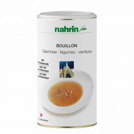 Buljons, Himalaju dārzeņu zupa, minerālvielu atjaunošanai, izotonisks. 330g