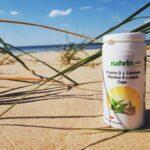 Vairāk nekā 80 procentiem COVID-19 pacientu atklāts D vitamīna deficīts.