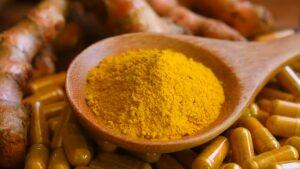 CAVACURMIN® – disperģējamais kurkumīns ar Superior biopieejamību – augsta uzsūkšanās spēja cilvēka organismā