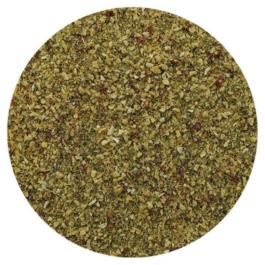 Gourment-Mix. Gardēžu  garšvielu maisījums ar jūras sāli. Bez glutomāta. 300g
