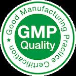 gmp sertifikaat nahrin
